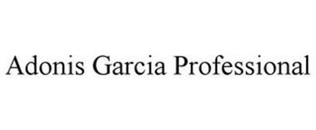 ADONIS GARCIA PROFESSIONAL
