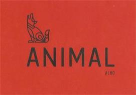 ANIMAL ALBO