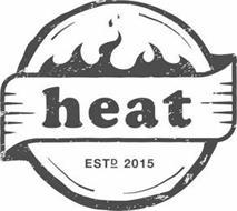 HEAT ESTD 2015