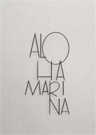 ALOHA MARINA