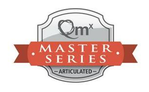 QMX MASTER SERIES ARTICULATED