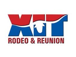 XIT RODEO & REUNION