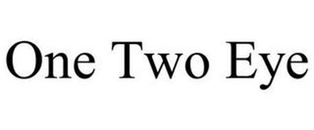 ONE TWO EYE