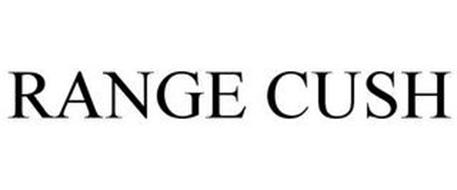 RANGE CUSH