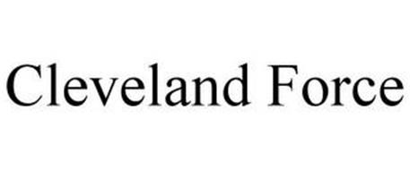 CLEVELAND FORCE
