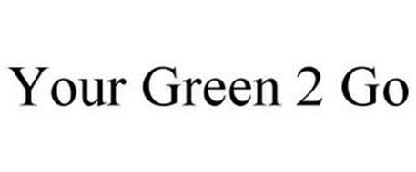 YOUR GREEN 2 GO