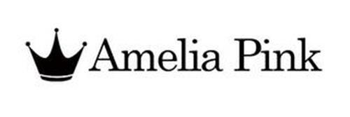 AMELIA PINK