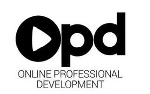 OPD ONLINE PROFESSIONAL DEVELOPMENT