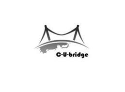 C-U-BRIDGE
