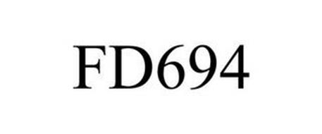 FD694