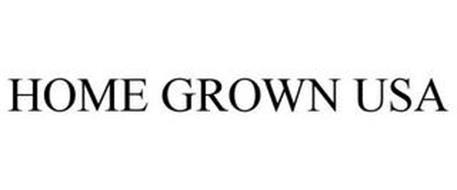 HOME GROWN USA