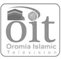 OIT OROMIA ISLAMIC TELEVISION