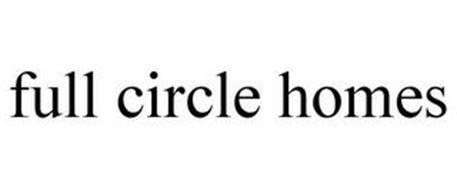 FULL CIRCLE HOMES