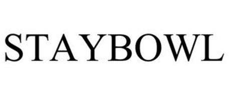 STAYBOWL