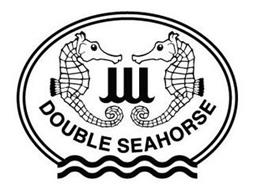 W DOUBLE SEAHORSE
