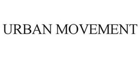 URBAN MOVEMENT