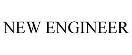 NEW ENGINEER