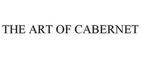 THE ART OF CABERNET