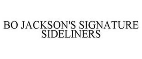 BO JACKSON'S SIGNATURE SIDELINERS