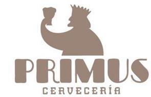 PRIMUS CERVECERÍA