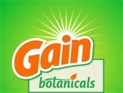 GAIN BOTANICALS