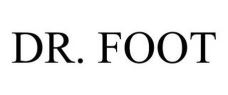DR. FOOT