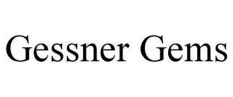 GESSNER GEMS