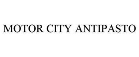 MOTOR CITY ANTIPASTO