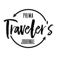 PRIMA TRAVELER'S JOURNAL
