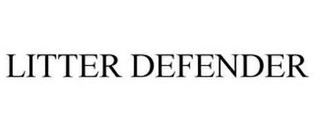 LITTER DEFENDER