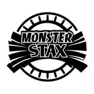 MONSTER STAX