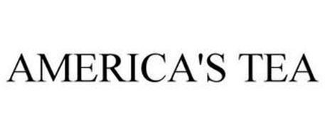 AMERICA'S TEA