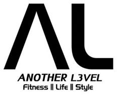 AL ANOTHER L3VEL FITNESS LIFE STYLE