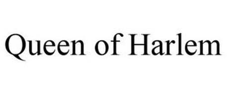 QUEEN OF HARLEM