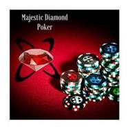 MAJESTIC DIAMOND POKER