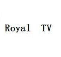 ROYAL TV