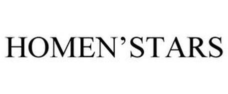 HOMEN'STARS