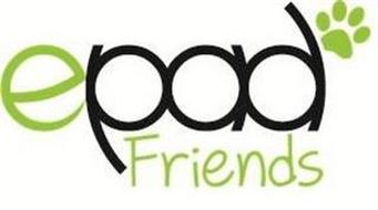 EPAD FRIENDS