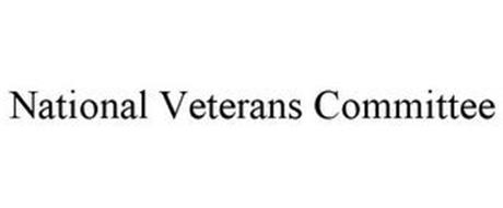 NATIONAL VETERANS COMMITTEE