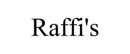 RAFFI'S