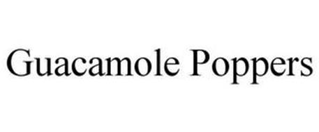 GUACAMOLE POPPERS