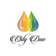 OILY DUO