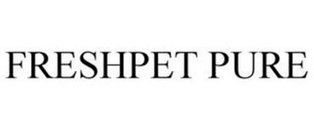 FRESHPET PURE