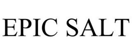 EPIC SALT