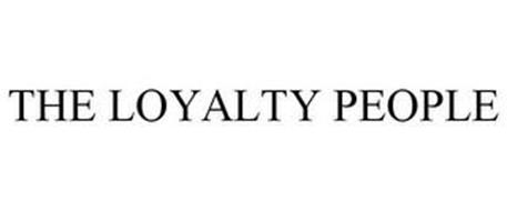 THE LOYALTY PEOPLE