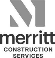 M MERRITT CONSTRUCTION SERVICES