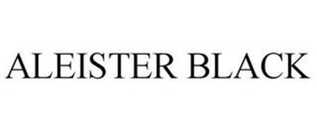 ALEISTER BLACK