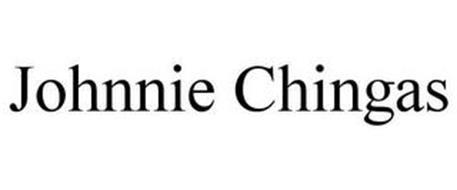 JOHNNIE CHINGAS