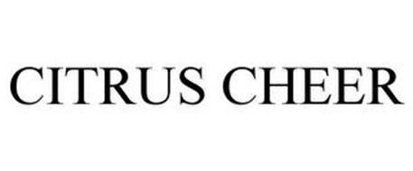 CITRUS CHEER