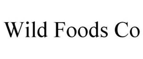 WILD FOODS CO